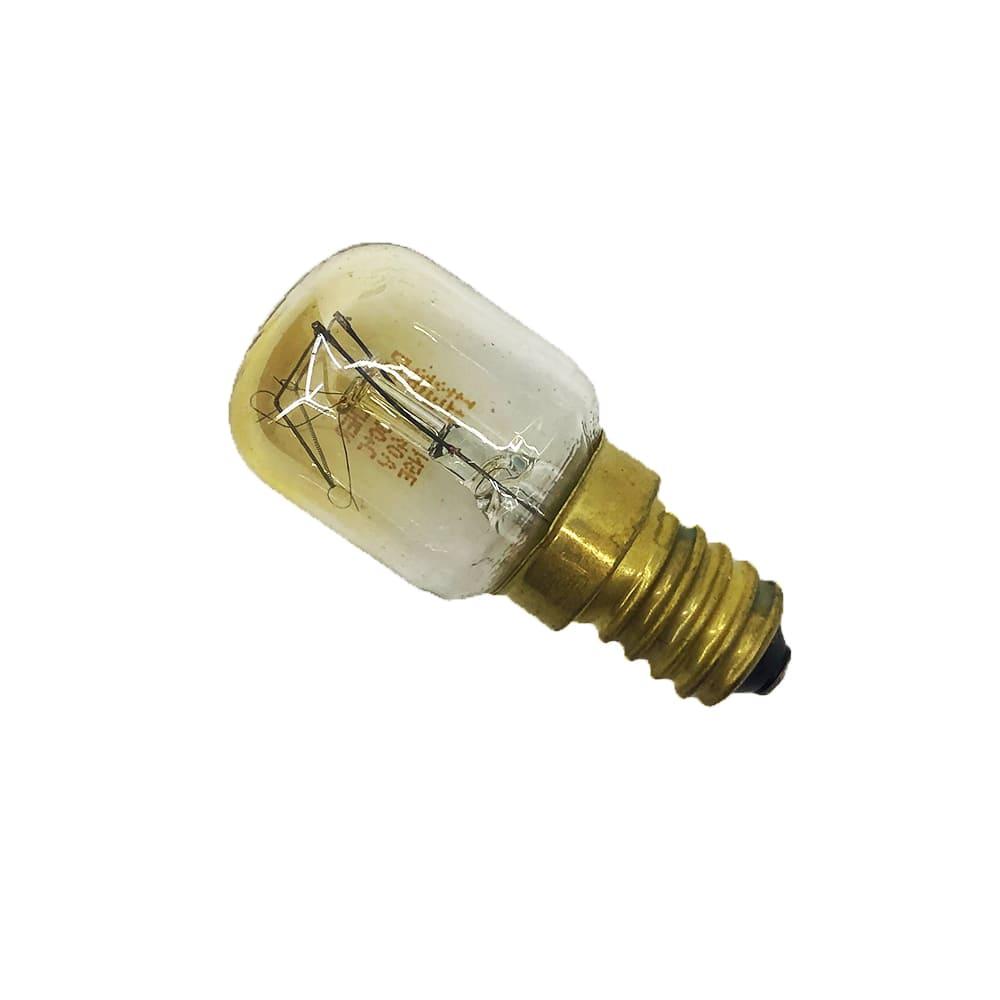 Lâmpada E14 220V 25W Para Fogão Electrolux 76DAB 76MDX 76DXV 76EXV OE7TX - 64502467