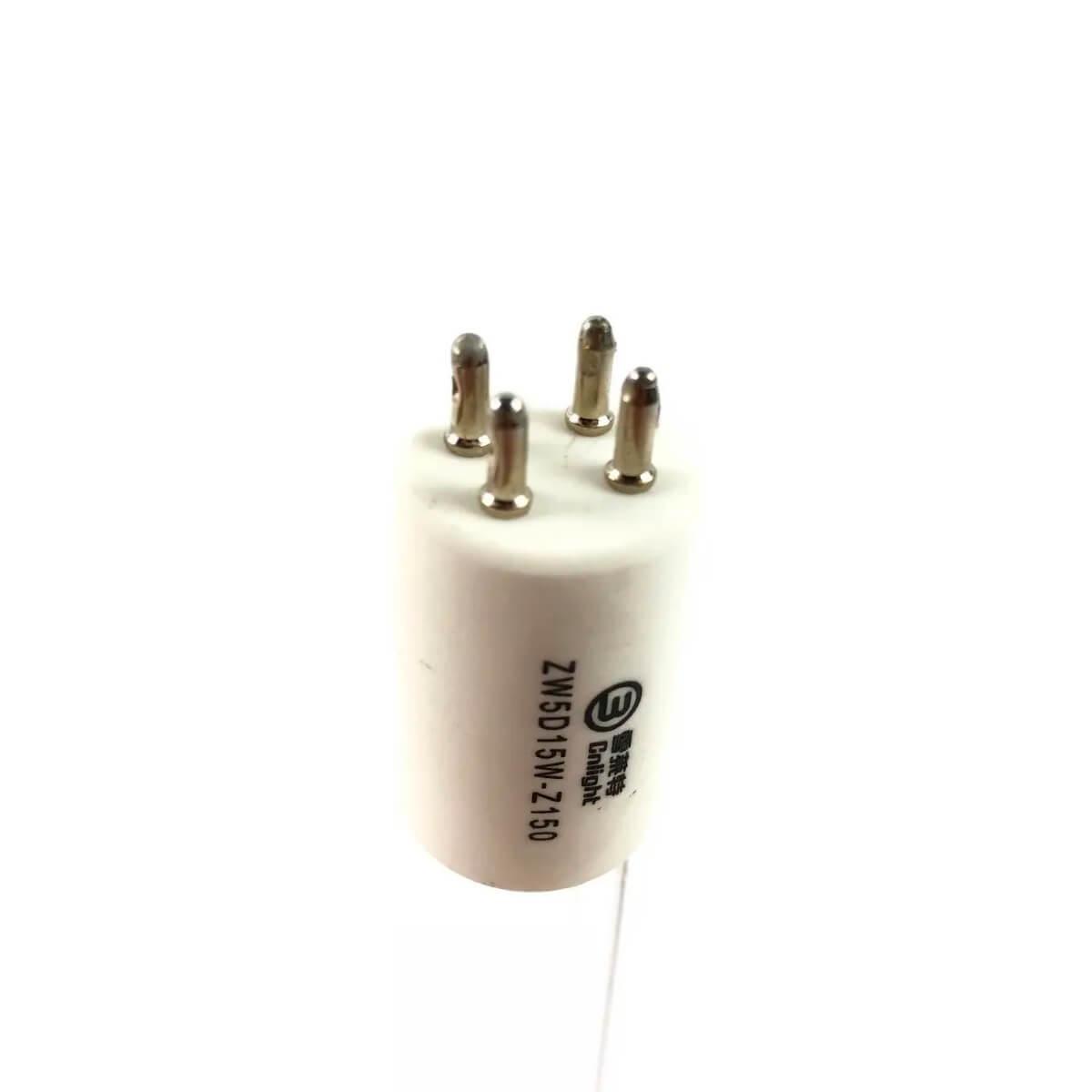 Lâmpada UV Para Purificador De Água Electrolux PA31G PA30G - 306624000010