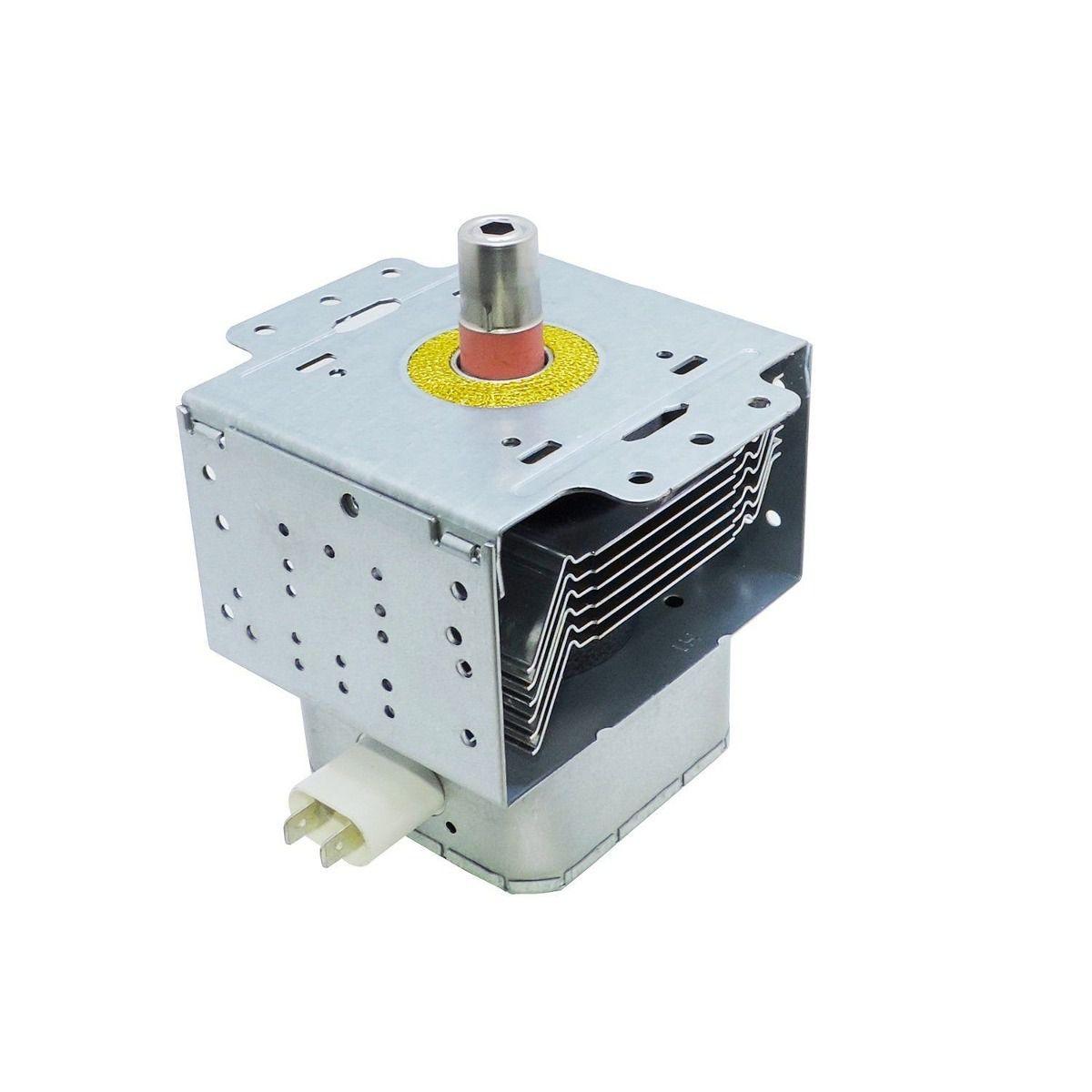 Magnetron Para Microondas Mef41 Meg41 Electrolux - 64502171