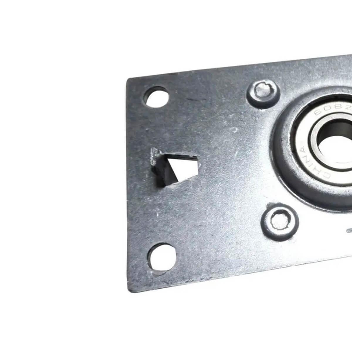 Mancal Do Cesto Com Rolamento Para Secadora De Roupas Electrolux ST11 STR10 ST10  - 14800076