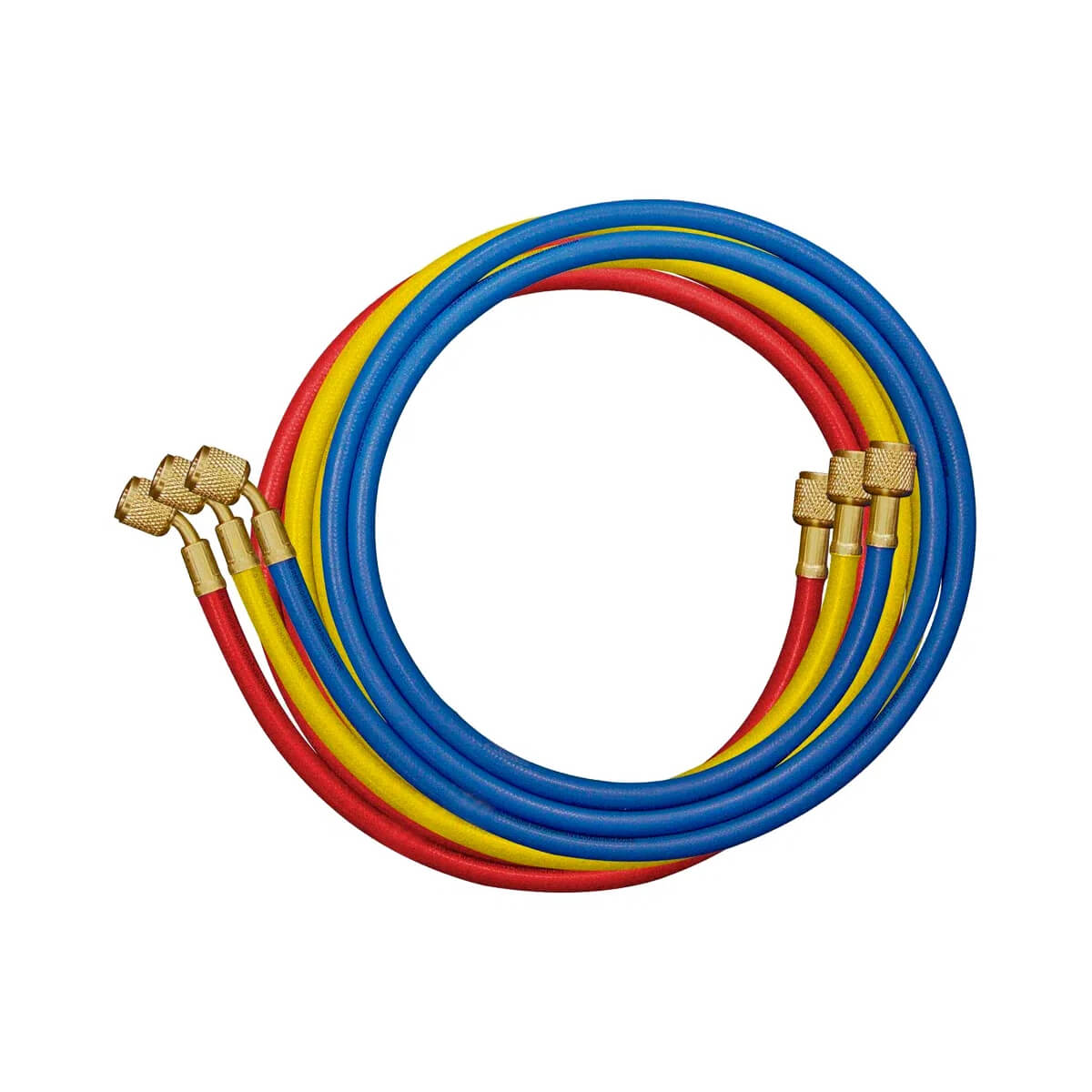 Manifold Profissional EOS Com Mangueira De 1,5m Para Gases R22, 407, 410a - EOS-BM560G