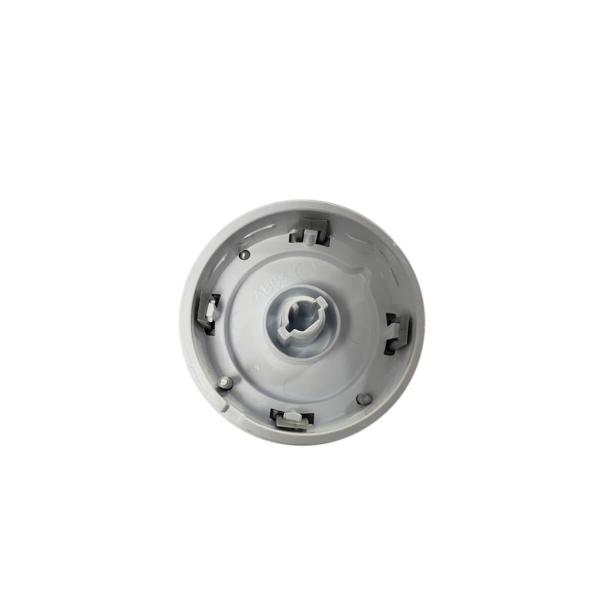 Manípulo Do Pressostato Prata Para Lavadora De Roupas Electrolux - A06510801