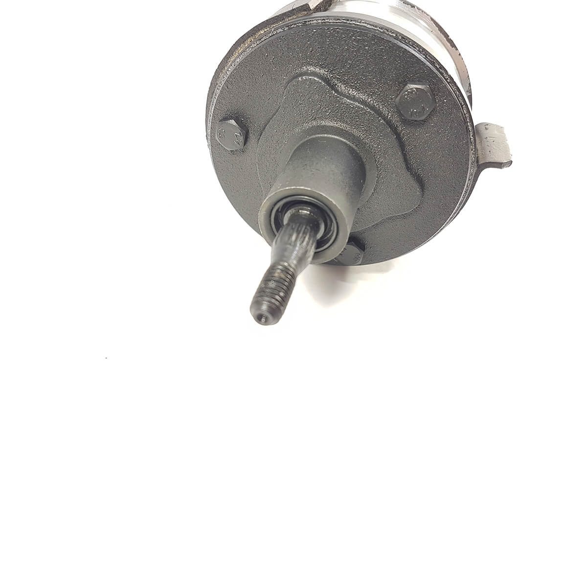 Mecanismo Alado Para Lavadora De Roupas Electrolux Lm08 Lt10 Lf90 Ltr12 Lte12 Lt12 Eixo Longo