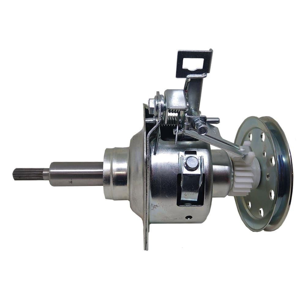Mecanismo De Transmissão Câmbio Para Lavadora De Roupas Electrolux LTE07 LTE08 LT09B LTD09 LT08E LAC09 - 60017222