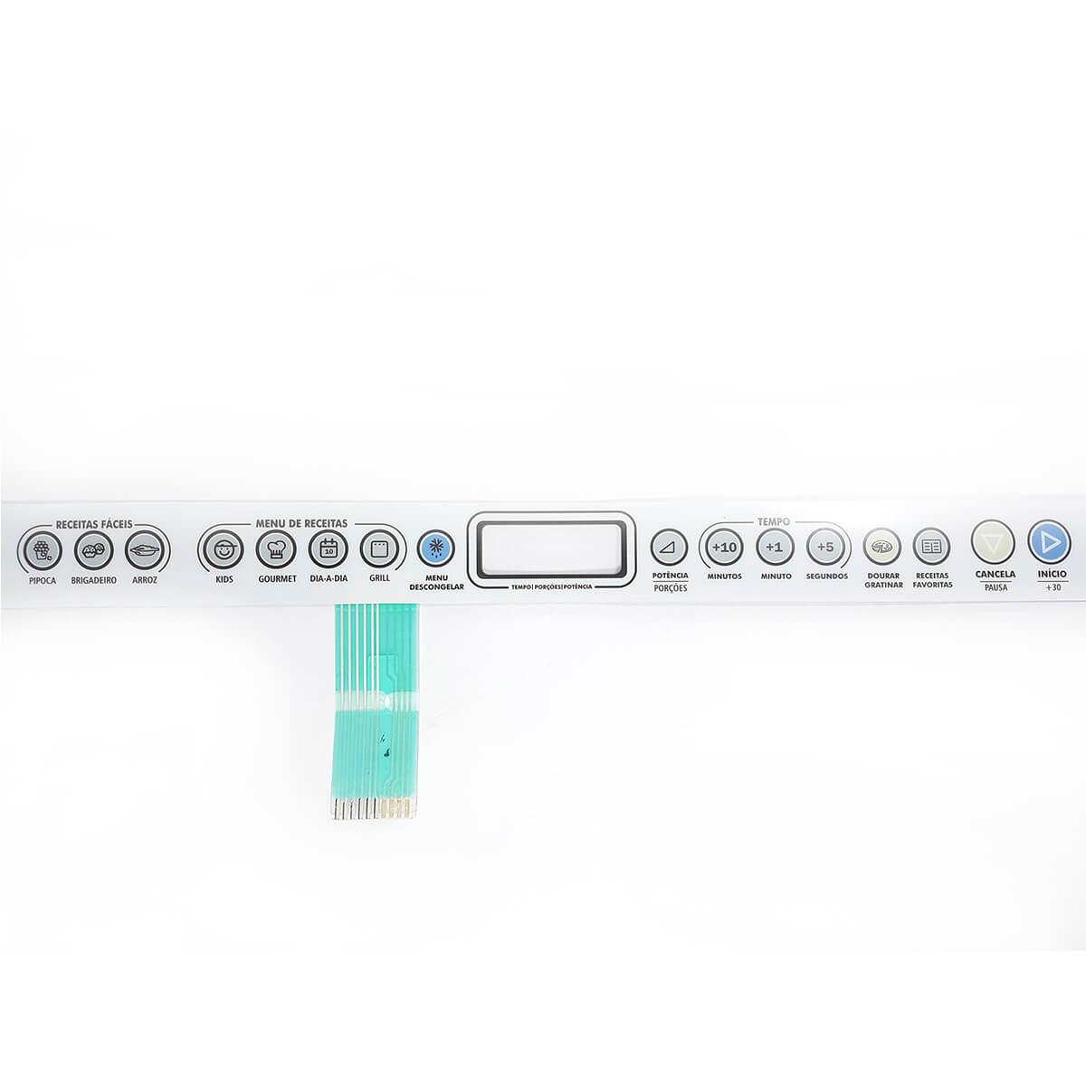 Membrana  Para Microondas Electrolux MG41R JRK - 4113