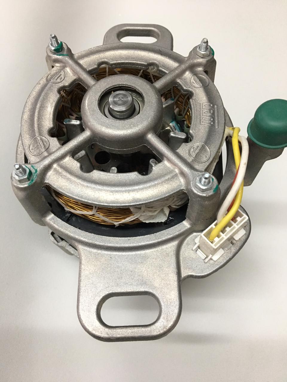 Motor 127V/60Hz Para Lavadora Lt13b Electrolux - A99407806