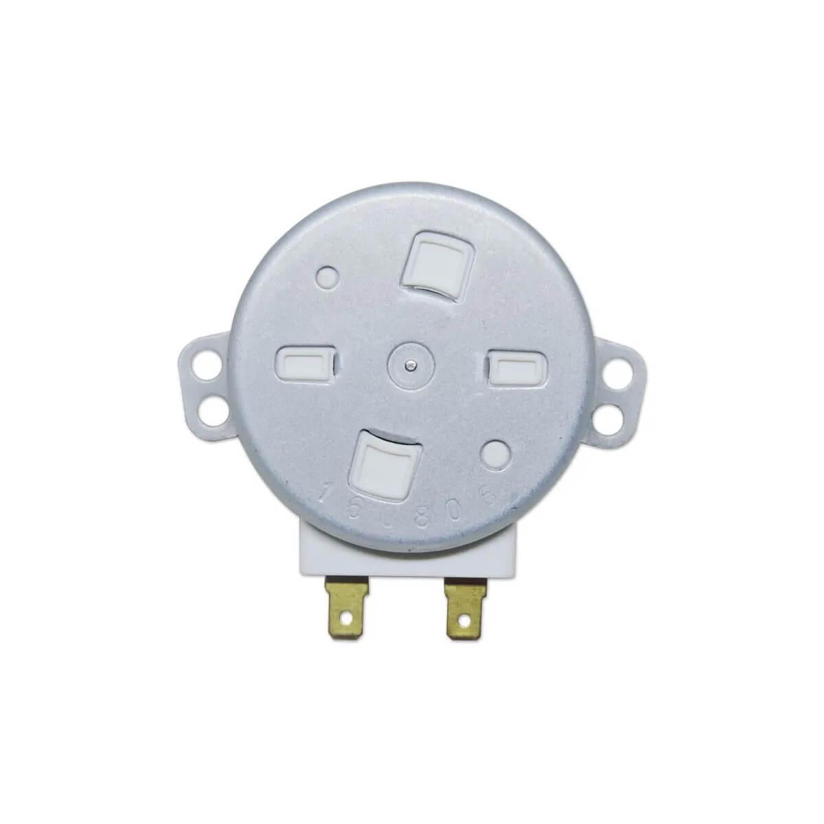 Motor 127V Do Prato Giratório Para Micro-ondas Electrolux ME18S ME21S ME28X - 64376913