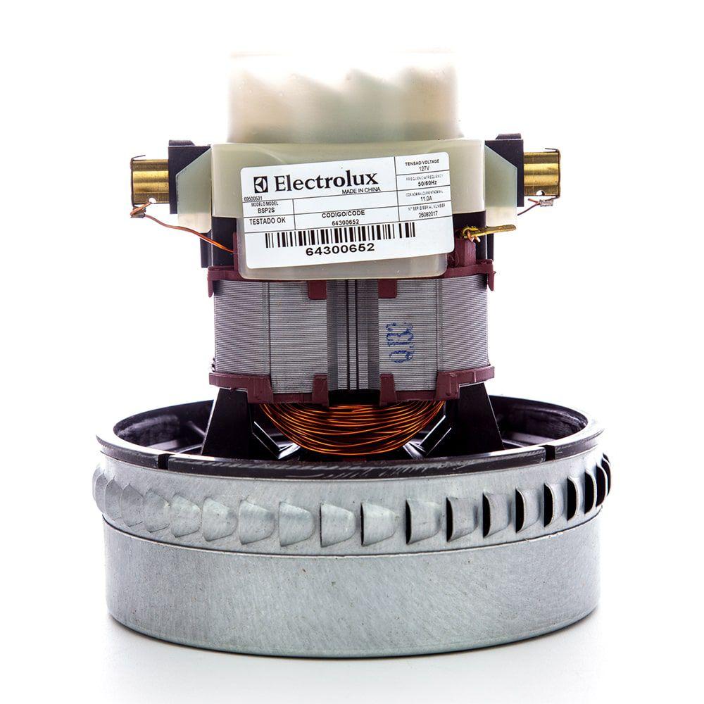 Motor Aspirador De Pó BPS2S Electrolux T5002 ULLUX T3002 SUPGT 110V - 64300652