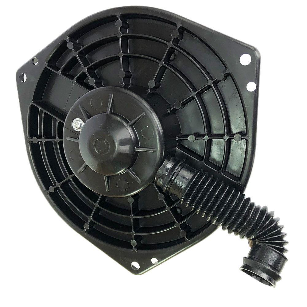 Motor Ventilação Interna S10 Nova/ Trailblazer Gm 98165412