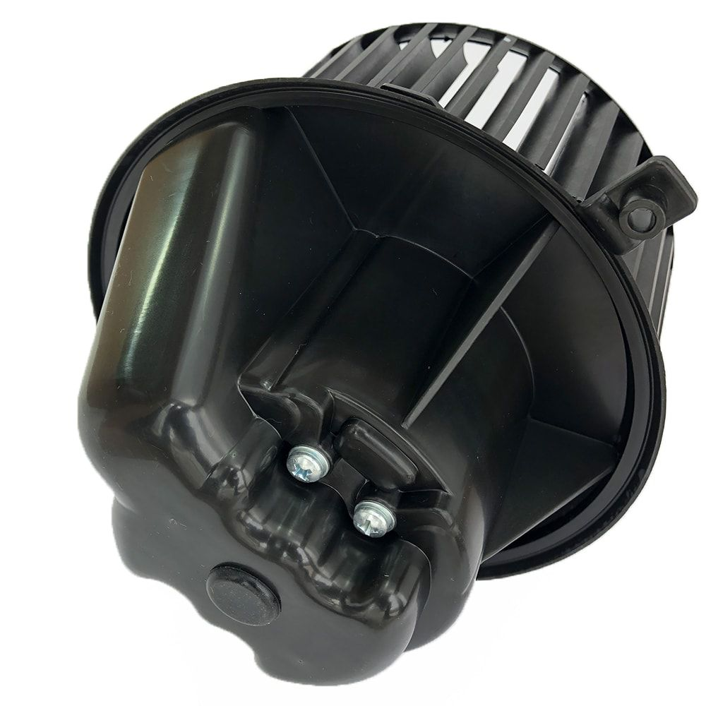 Motor Ventilador Caixa Mercedes Axor Atego 24v