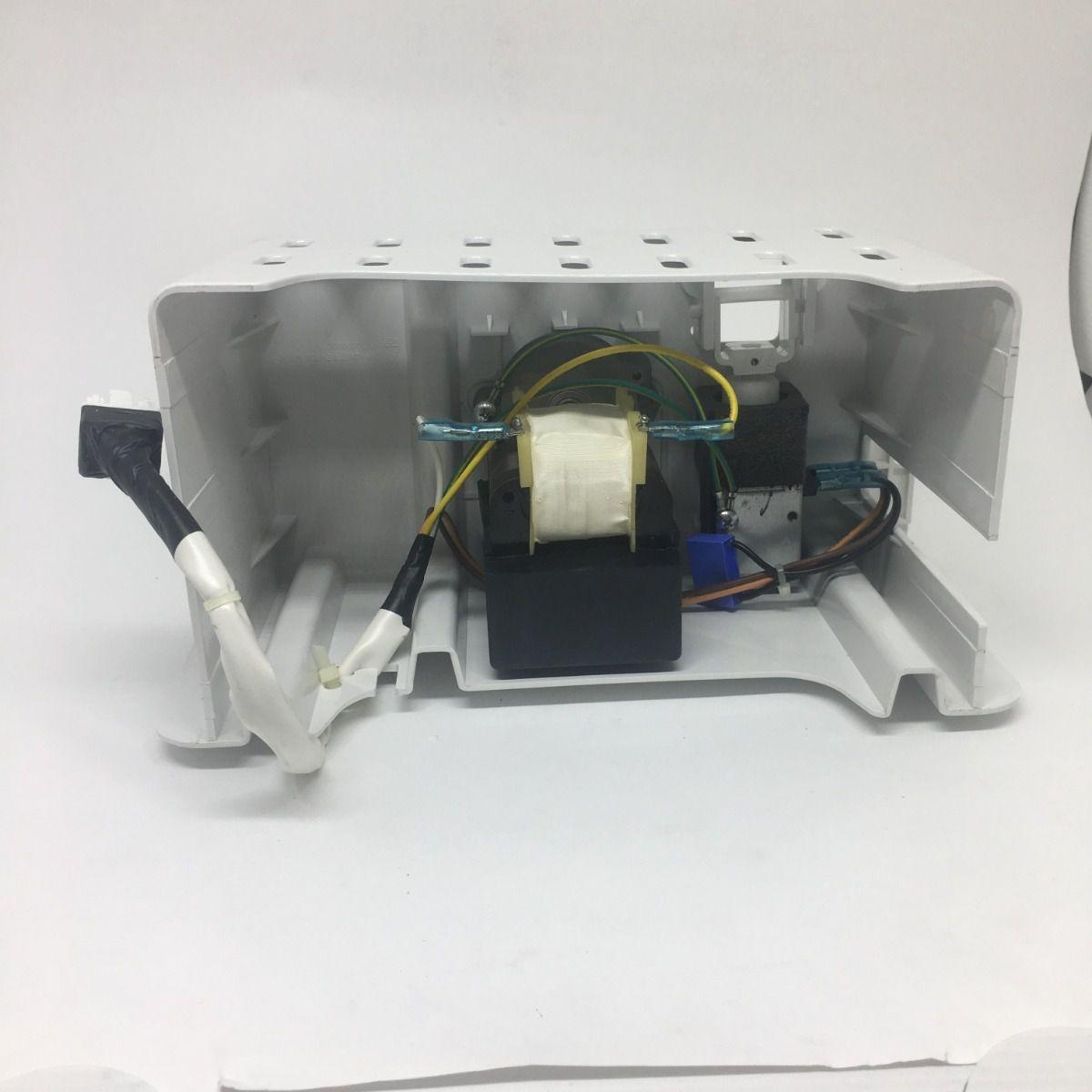 Motor Fabricador De Gelo Para SH70X Electrolux 127V 10658230
