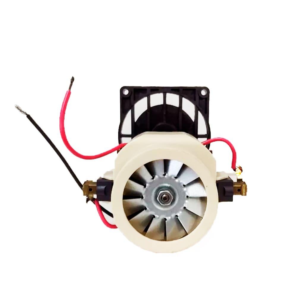 Motor Para Lavadora De Alta Pressão EWS 14,5A, 1800W 127V - EWS10027