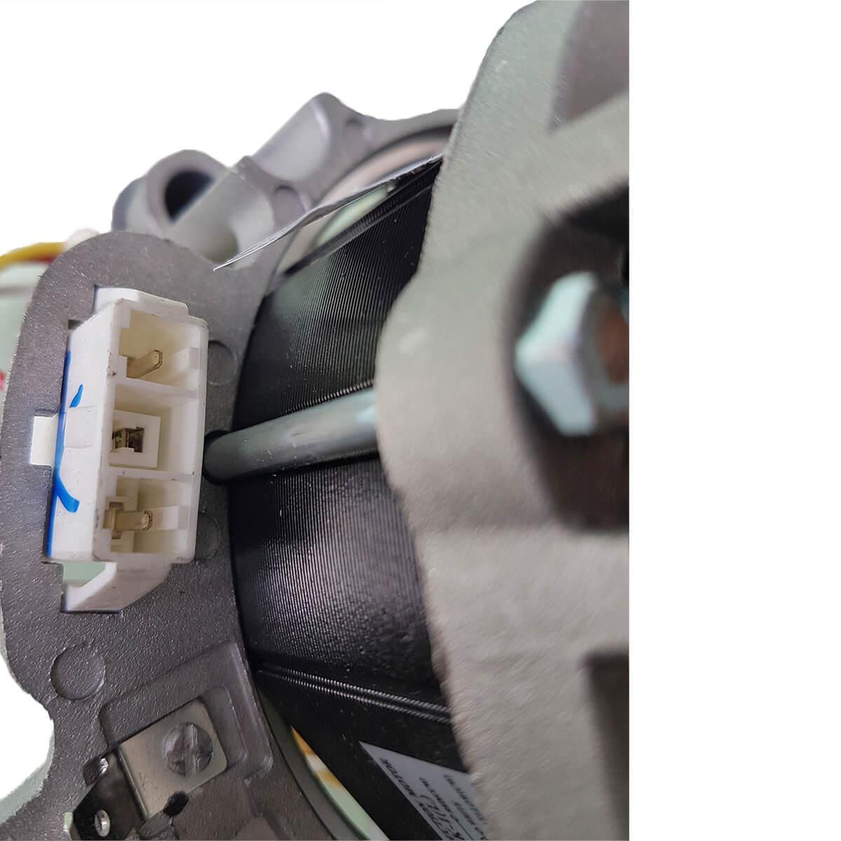 Motor Para Lavadora De Roupas Electrolux 127v/60hz - A99407807