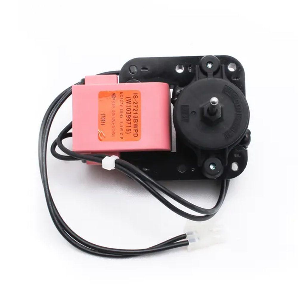 Motor Ventilador 127V Resinado Para Geladeira Consul - W10399715
