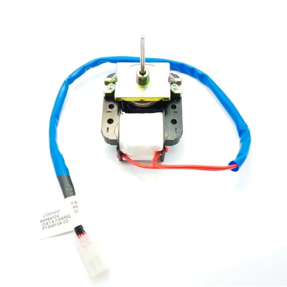 Motor Ventilador Geladeira Electrolux 220v - 64594024