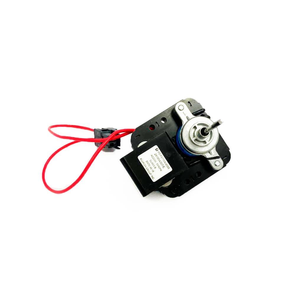 Motoventilador Para Geladeira Electrolux IF55 IF55S TF55 TF55S DF56S TC56 TC56S TF56 TF56S DF56 220V 60Hz - 241854307