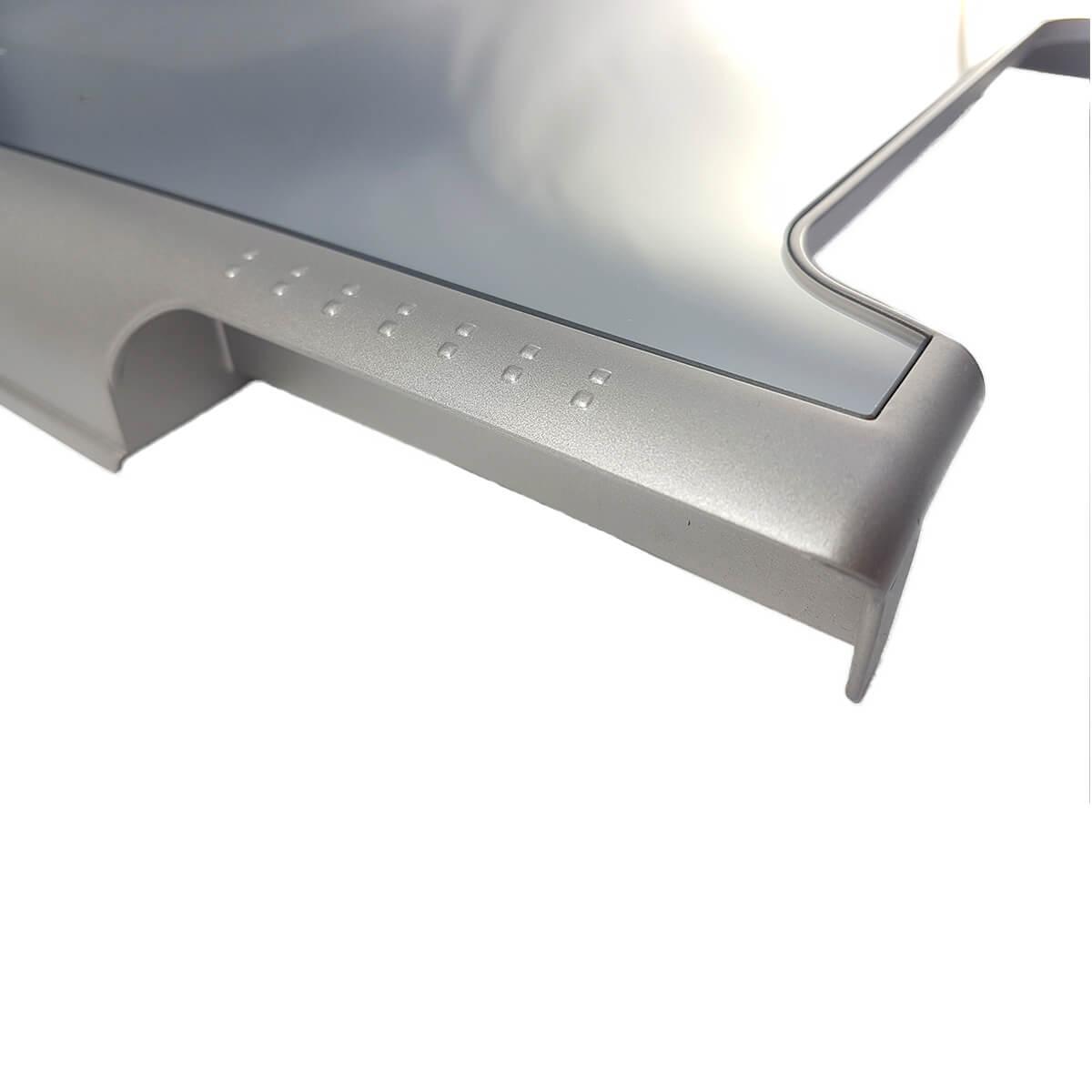 Painel Porta Com Visor Microondas Electrolux MI41S -  A08521901