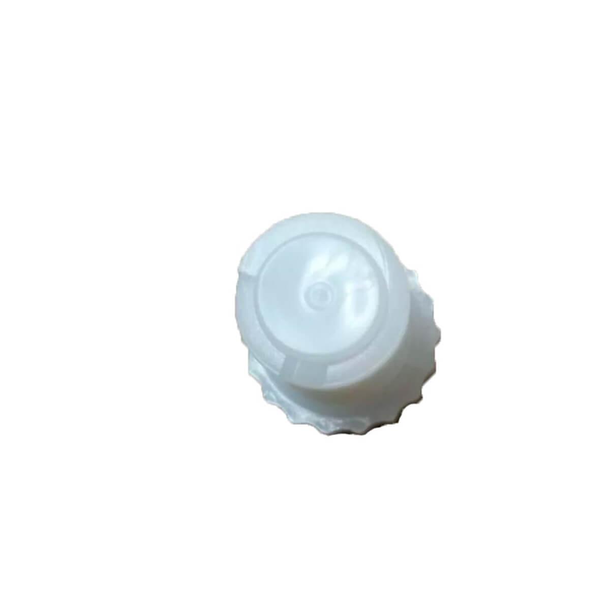 Pé Nivelador Para Fogão Electrolux 56DTB 56SX 76DTB 56SB - 67000150 (Unitário)