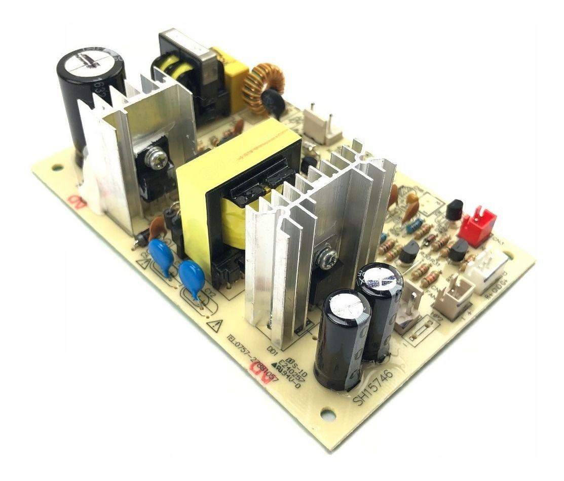 Placa Bebedouro Electrolux PA21G PA26G PA31G  Bivolt - 306625400007