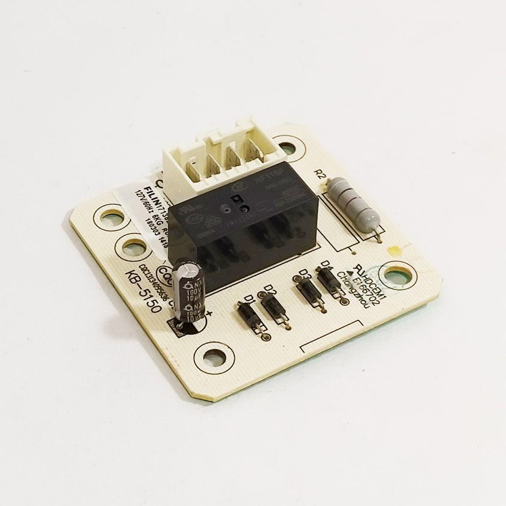 Placa Controle Secadora De Roupas Electrolux ST11 ST10 127v - 301360660044