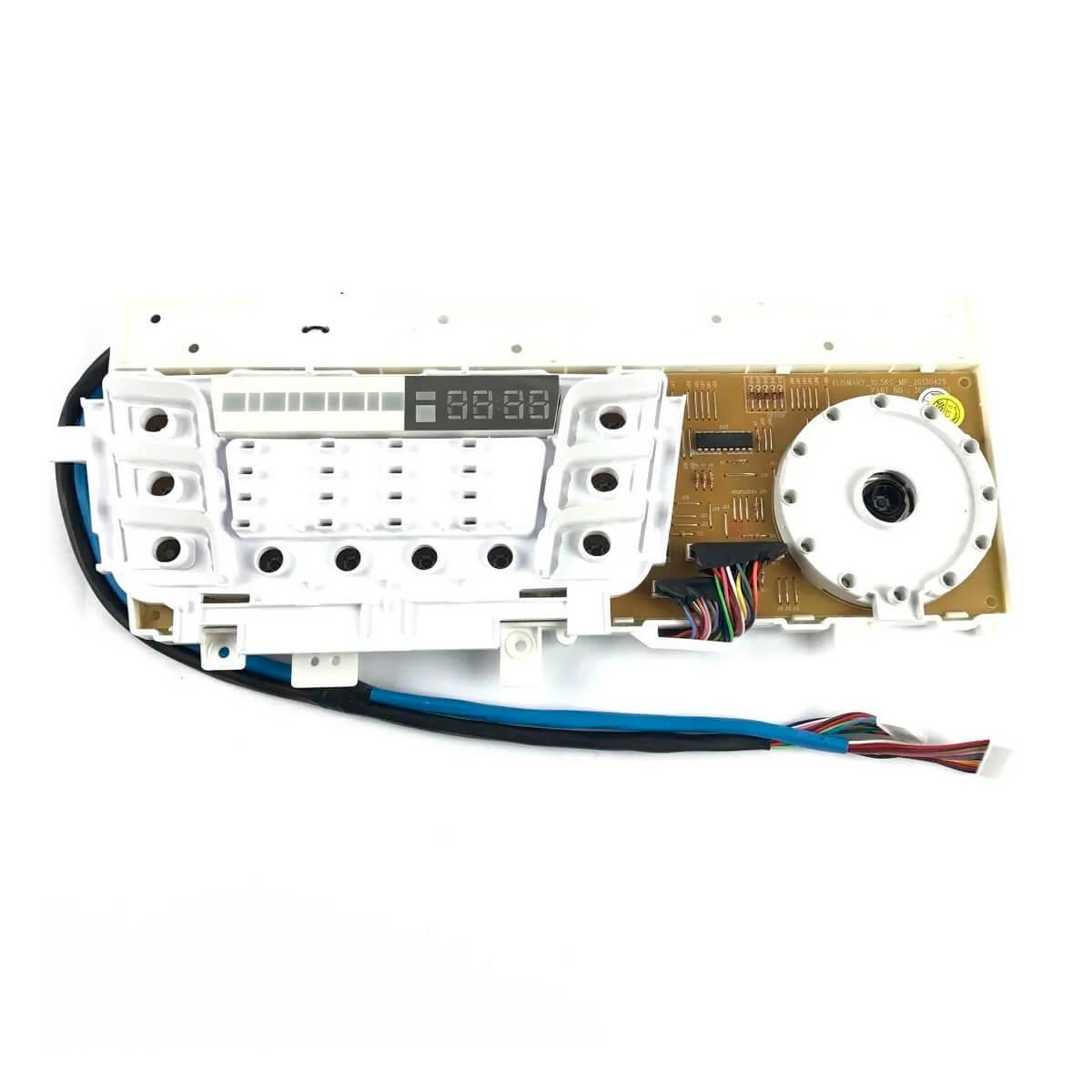 Placa De Interface Completa Para Lava e Seca Electrolux LSI11 - PRPSSWLE10 / A07895201