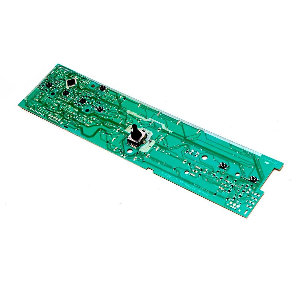 Placa De Interface Lavadora de Roupas Brastemp Bivolt - W10711360