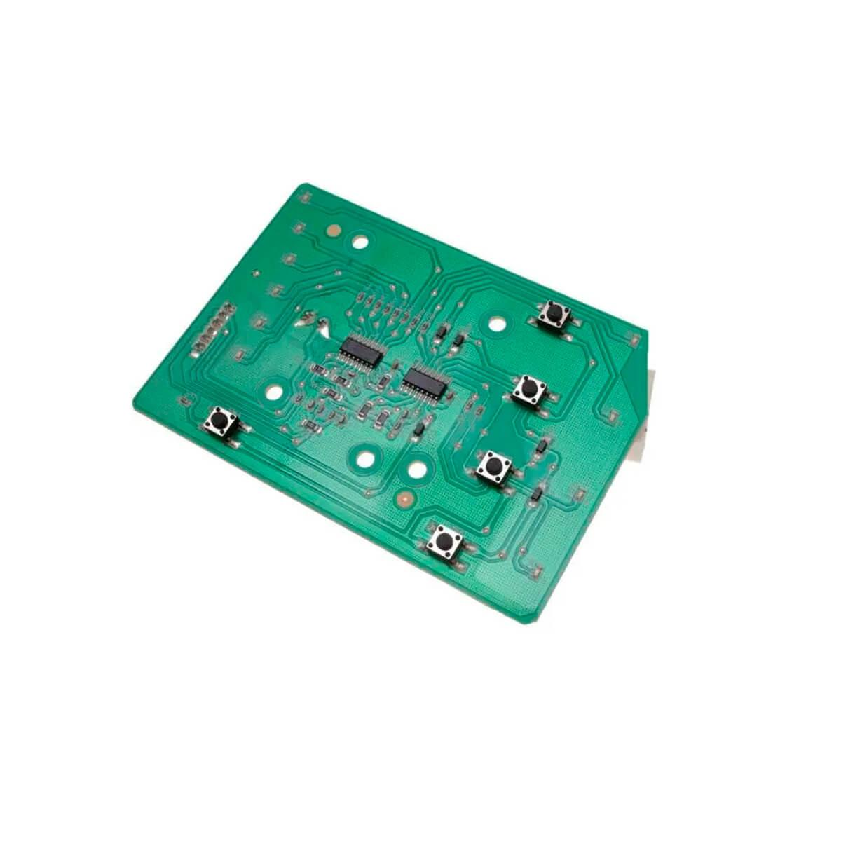 Placa De Interface Para Lavadora Top Load Electrolux LAC16 - A99035301