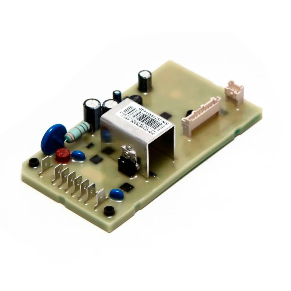 Placa de Potência 127V para Máquina de Lavar Brastemp - W10674006
