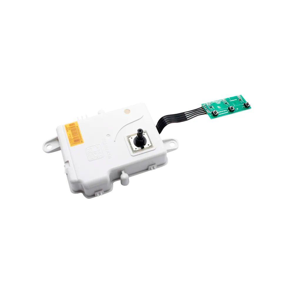 Placa de Potência 220V Lavadora de Roupas Consul - W10709306