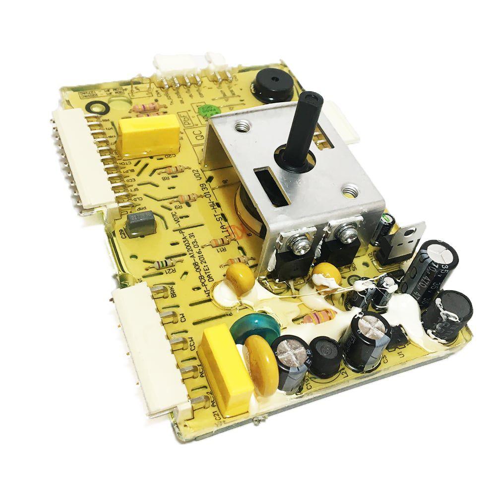 Placa De Potência Lavadora De Roupas Electrolux LAC11 Bivolt - A99035115