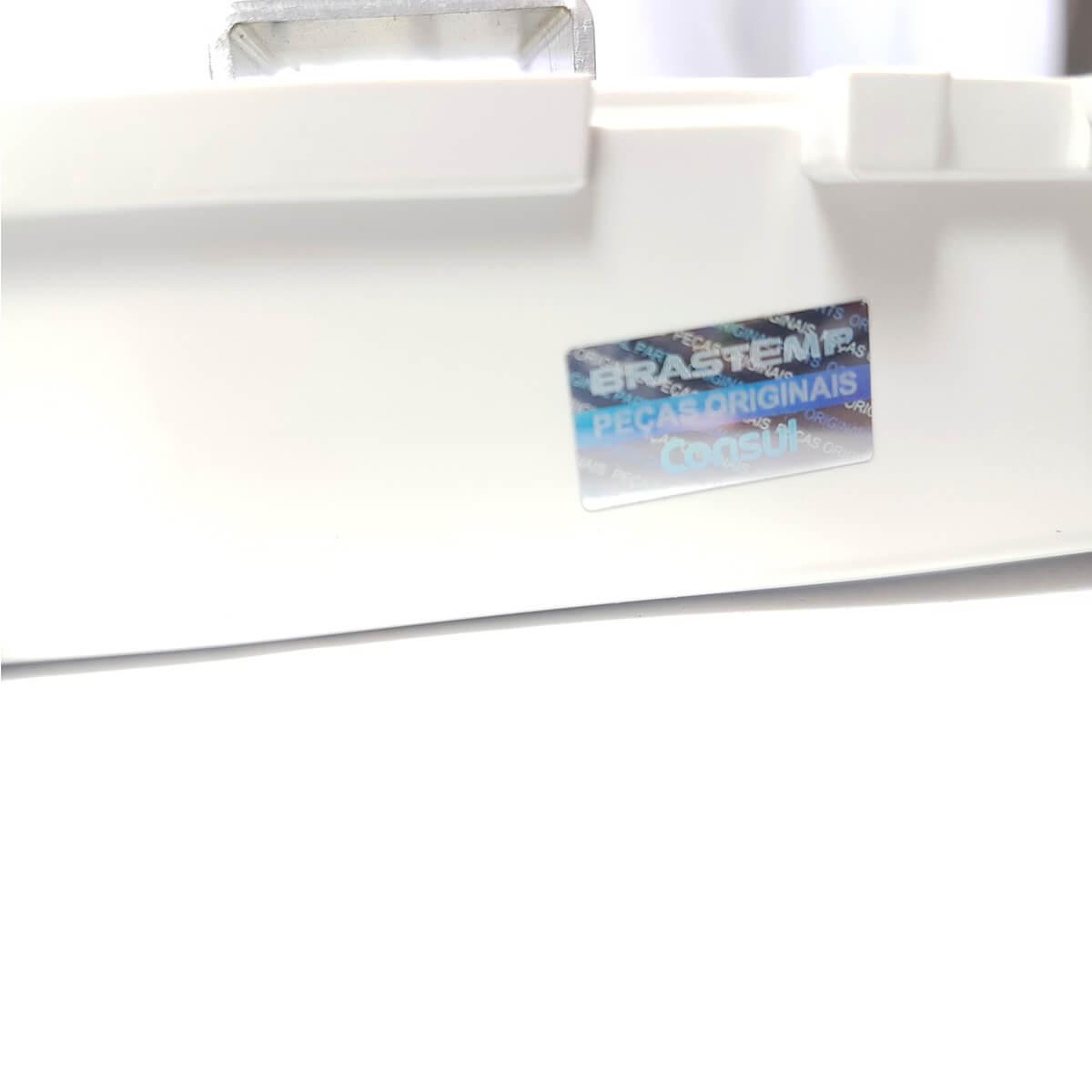 Placa De Potência Makhaira 127V Para Lavadora De Roupas Consul - W10915379
