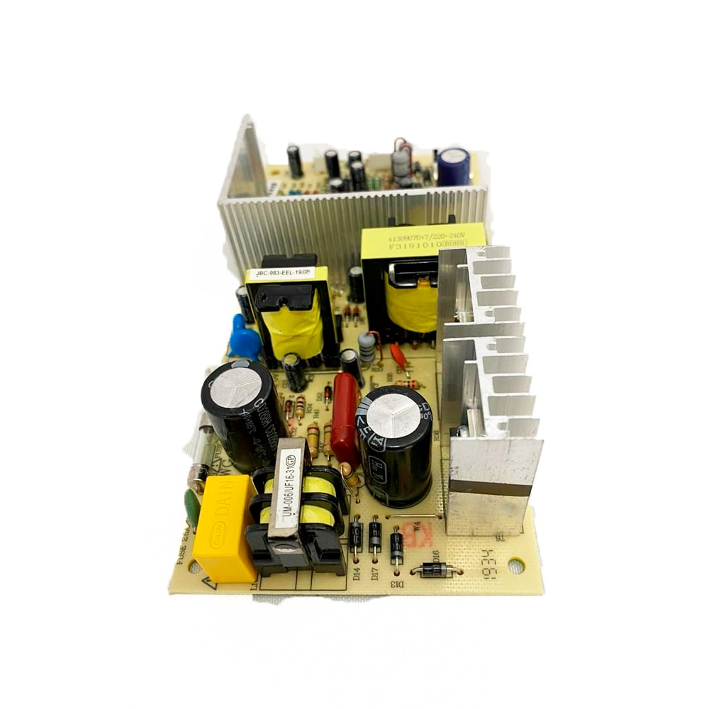 Placa De Potência Para Adega Acs08 Electrolux 220V -  41309070