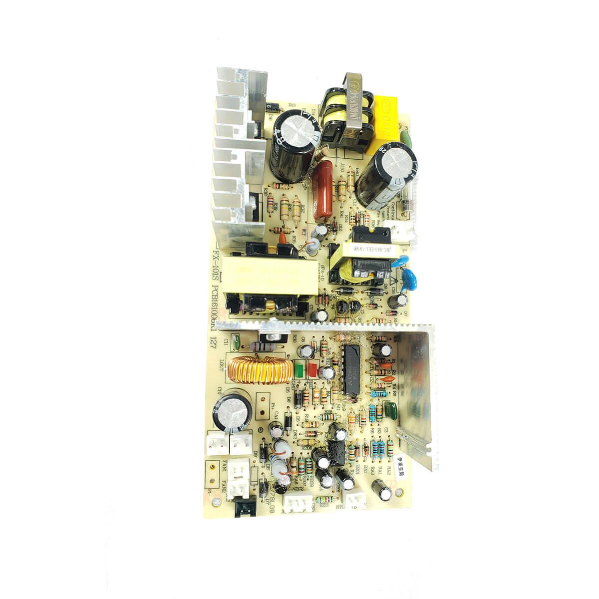 Placa De Potência Para Adega Acs12 Electrolux 127V - 41310139