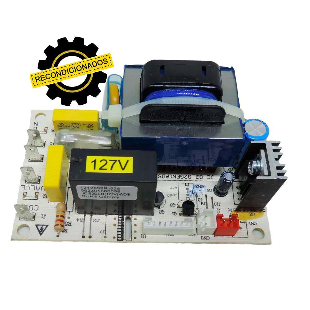 Placa De Potência Para Adega Acs33 127V Electrolux - 01060056 Recondicionado