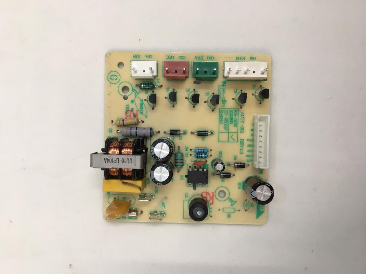 Placa De Potência Para Climatizador Cl07F Electrolux - 101200006052