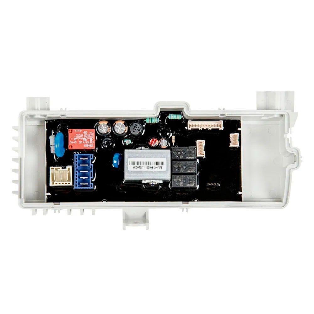 Placa De Potência Para Lavadora De Roupas BWG11 Brastemp 220V - W10447057