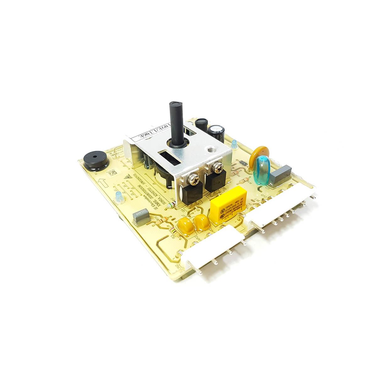 Placa De Potência Para Lavadora De Roupas Electrolux LT09E - A12897205