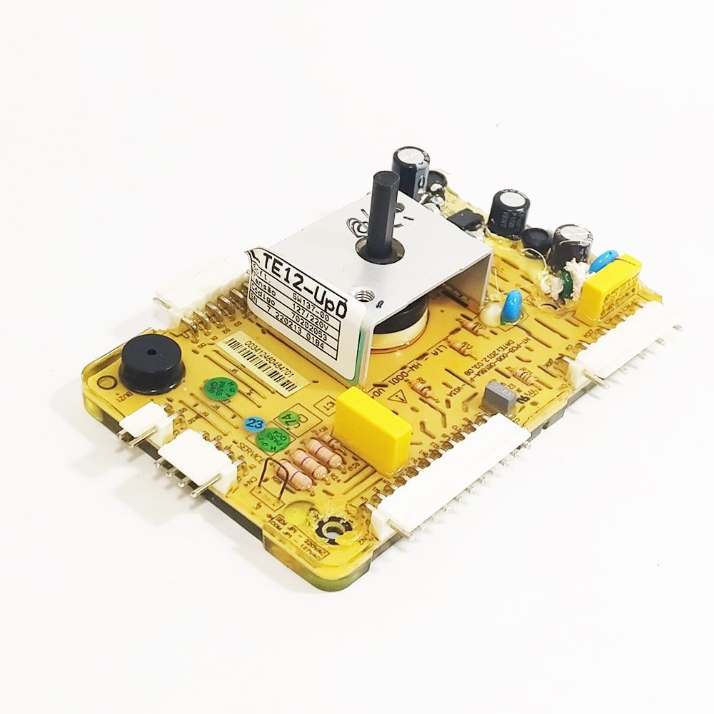 Placa de Potência Para Lavadora De Roupas LTE12 Electrolux - 70202053 Seminova