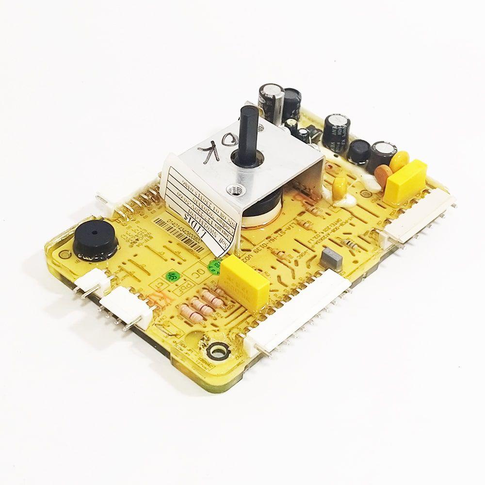 Placa De Potência Para Lavadora De Roupas Top Load 15kg Electrolux LTD15 - 70203330 Seminova