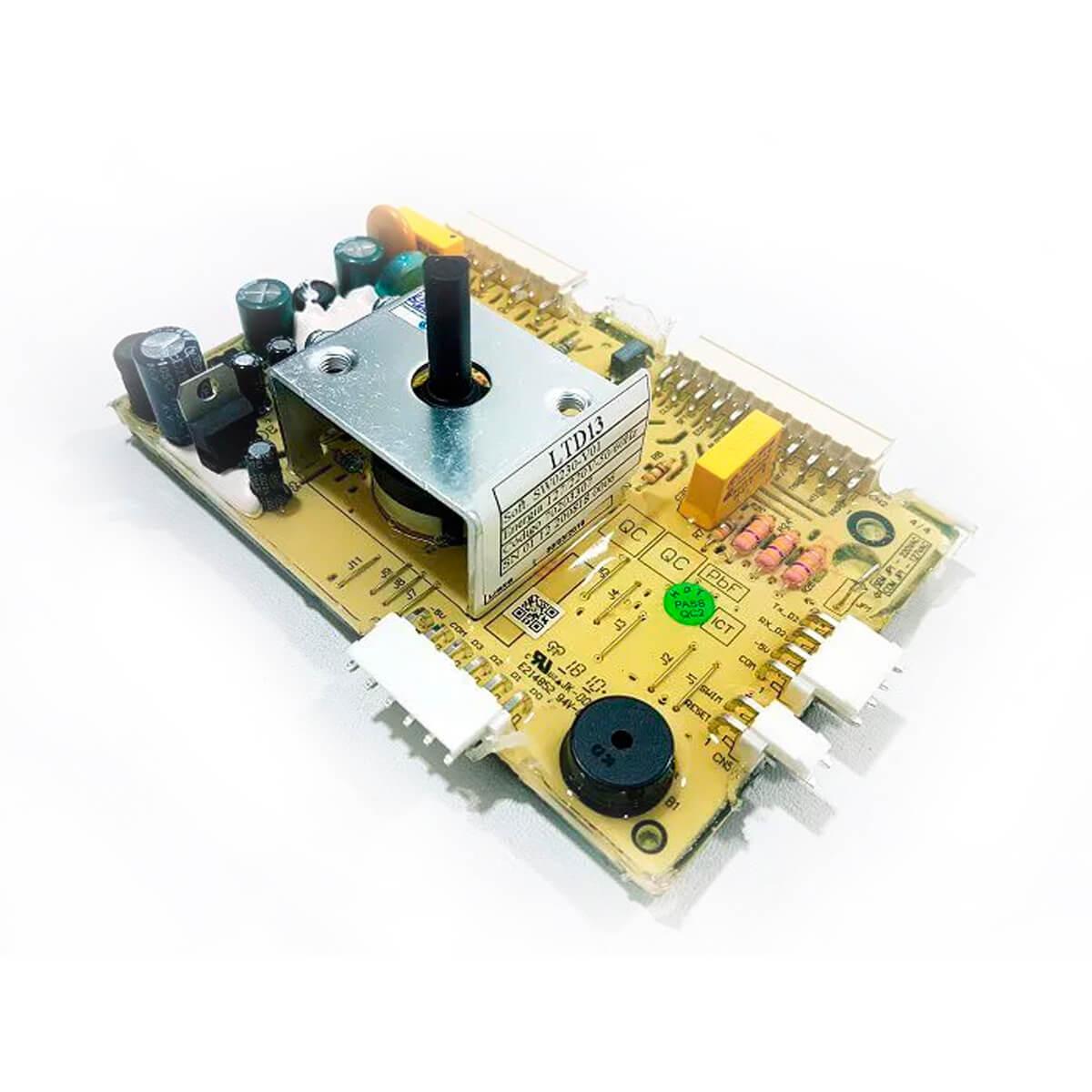 Placa De Potencia Para Lavadora Ltd13 Electrolux - 70203307