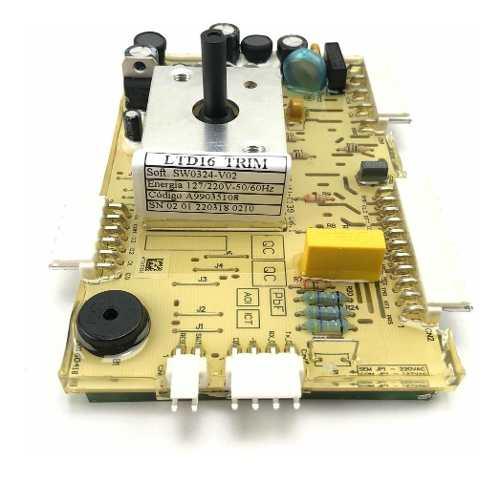 Placa De Potência Para Lavadora Ltd16 Electrolux - A99035108