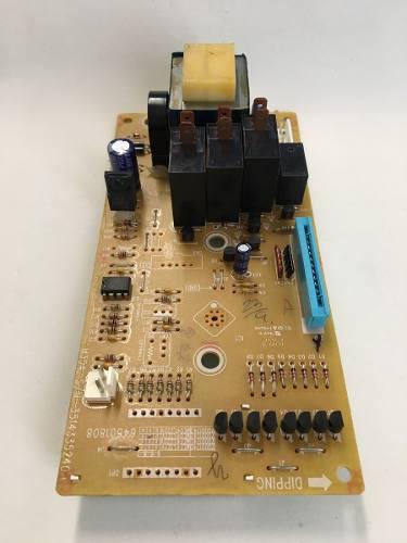 Placa De Potência Para Microondas Meg41 Electrolux 127V - 70001742