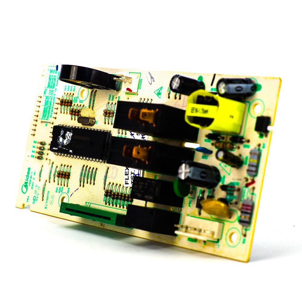 Placa Display Microondas Electrolux Bivolt MEG41 MEX41 - 70002532