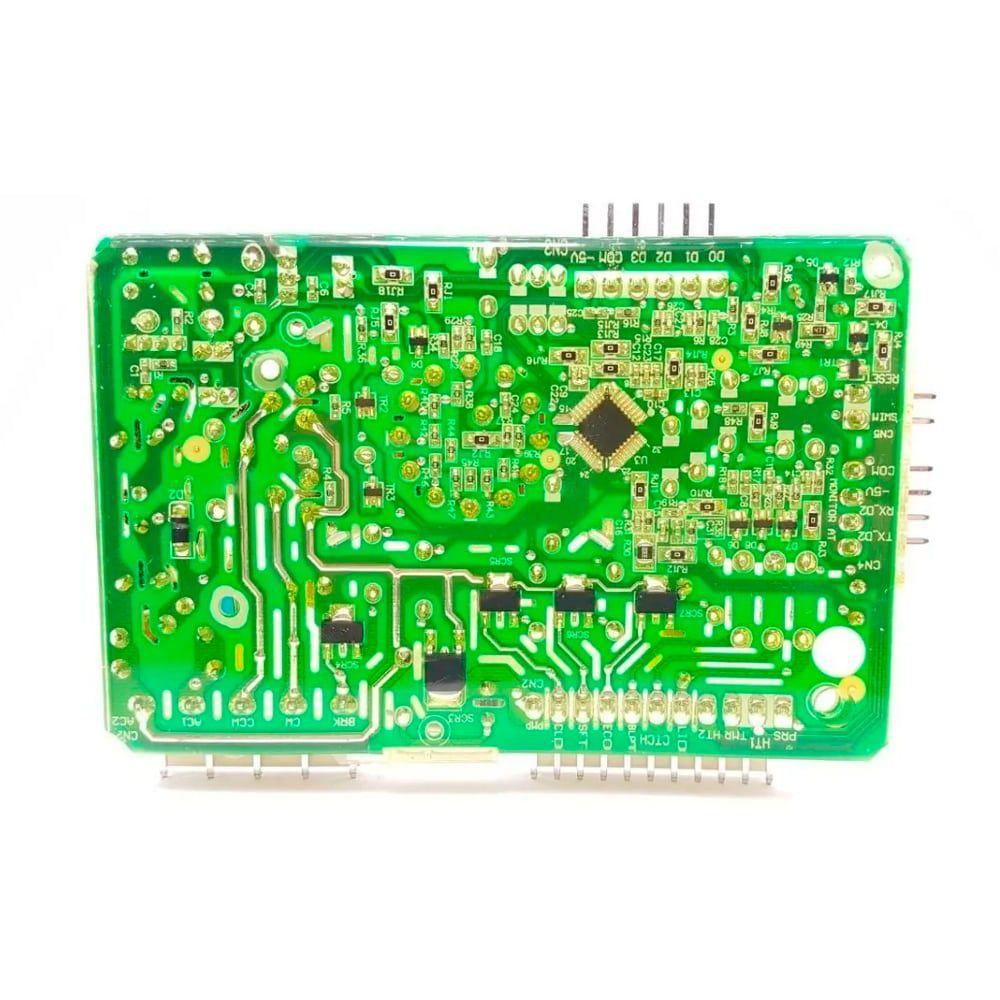 Placa Eletrônica Para Lavadora De Roupas Top Load 16Kg LAC16 Electrolux - A99035117
