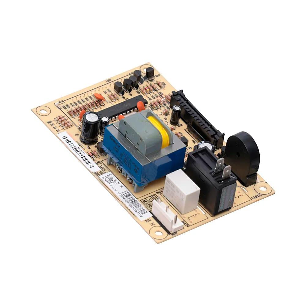 Placa Eletrônica Microondas Bms45 Brastemp 110v W10554277