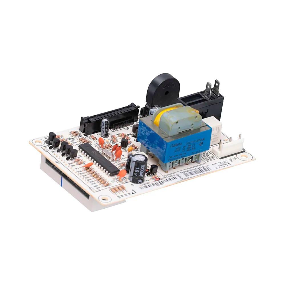 Placa Eletrônica para Microondas Brastemp 127V - W10558729