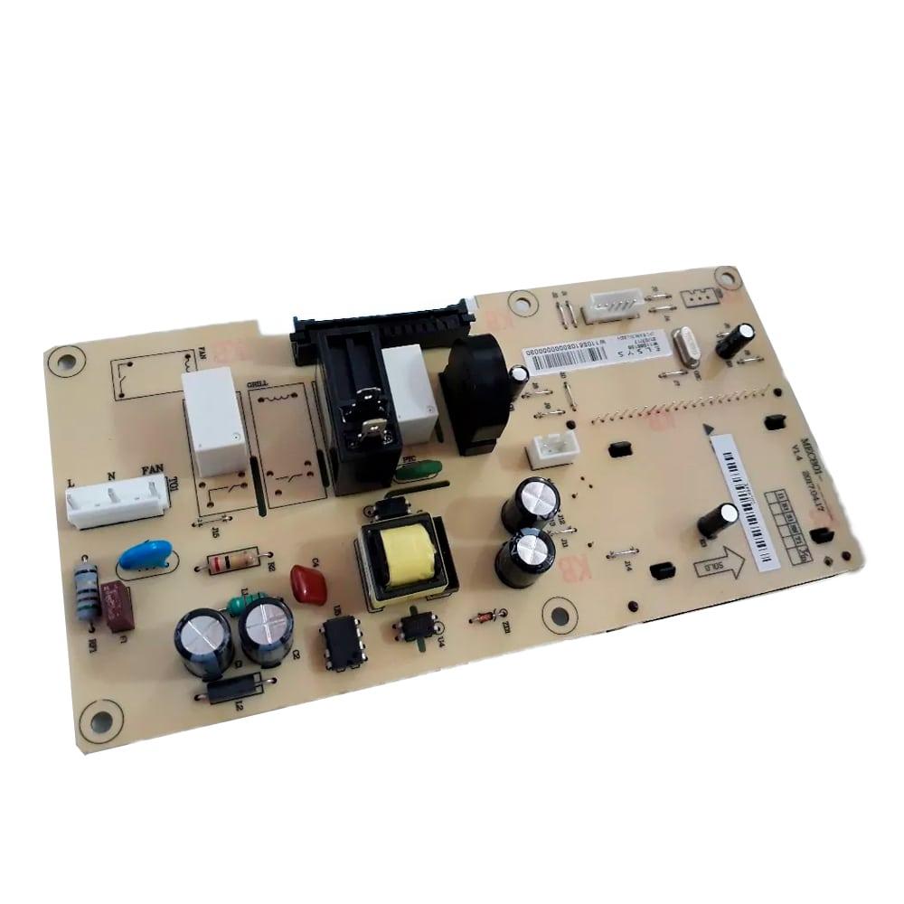 Placa Eletrônica Para Microondas Brastemp 30L 220V BMS45C - W11086018
