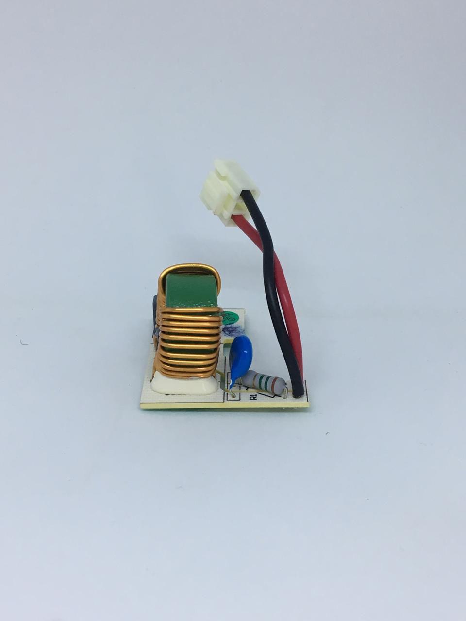 Placa Filtro de Linha Olinda para Refrigerador DF42 DF50 - 64501460