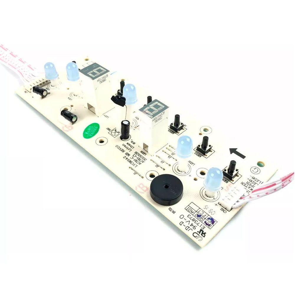 Placa Interface Climatizador Electrolux CL07F - 101260007240
