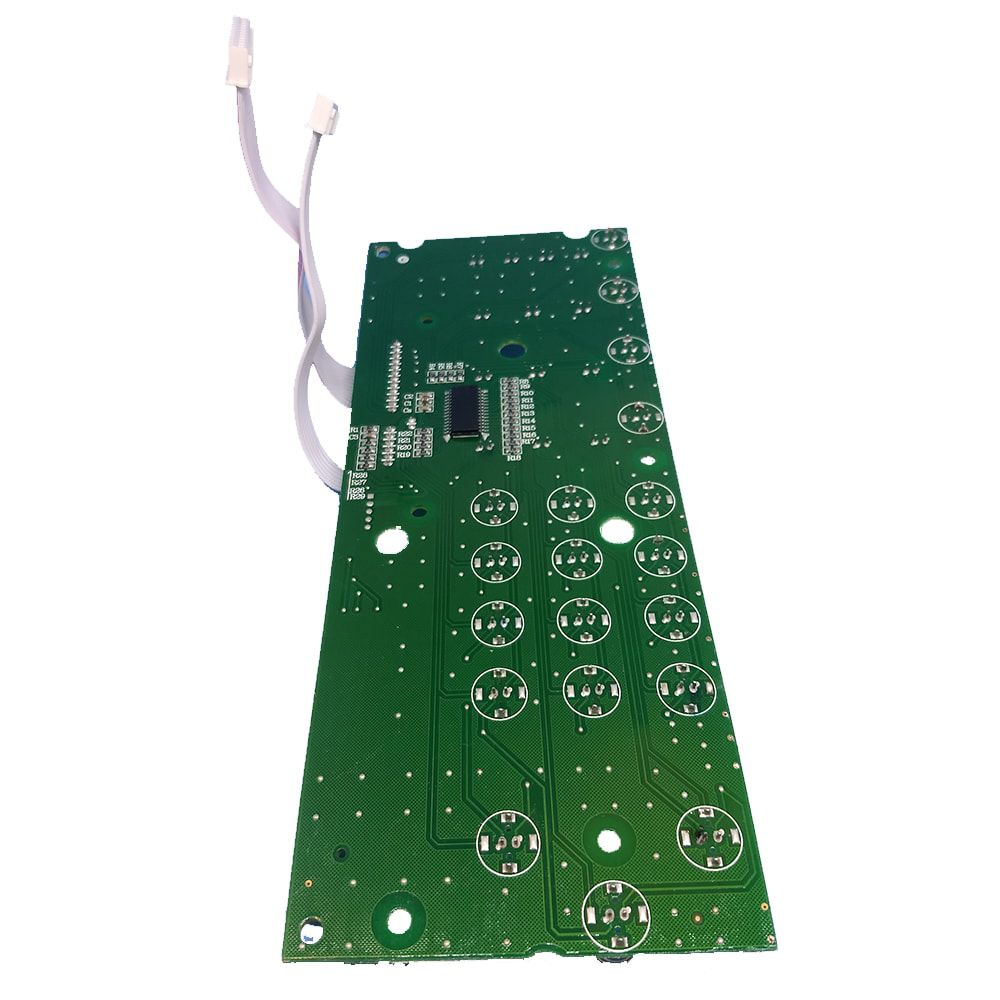 Placa Interface Display Para Micro-ondas Electrolux MEC41 - 70203010